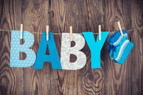 Organiser une baby shower