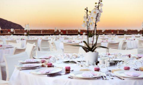 Comment organiser un mariage en extérieur ?