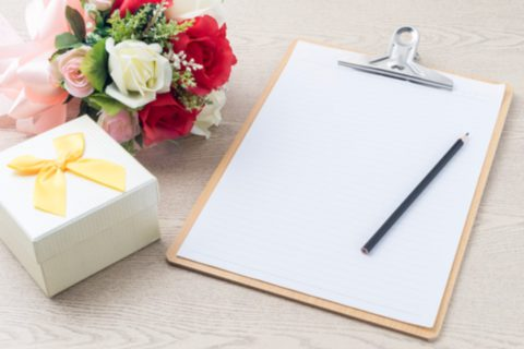 Les étapes clés de l'organisation d'un mariage