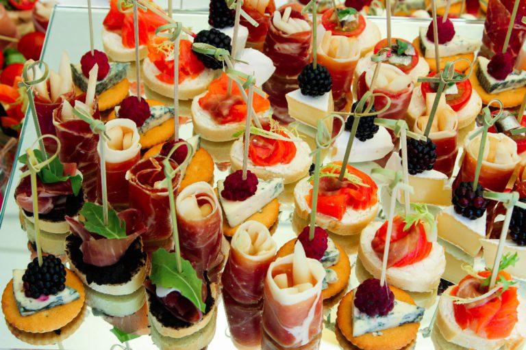 Faut-il prévoir un repas lors d'un événement professionnel ?