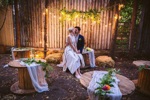 Où célébrer un mariage (salle, restaurant, etc.) ?