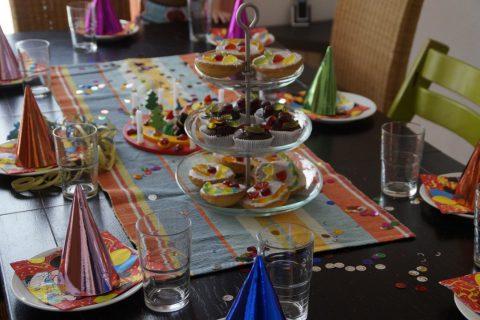 Quelle décoration choisir pour un anniversaire ?