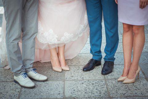 Quel rôle ont les témoins des mariés ?