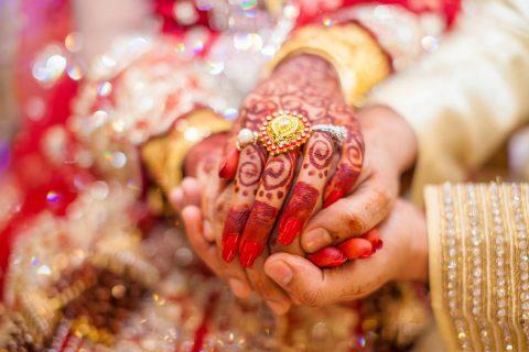 Les caractéristiques d'un mariage hindou
