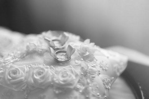 Pourquoi faire appel à un photographe pour son mariage ?